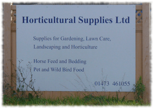 Horticultural Supplies Limited